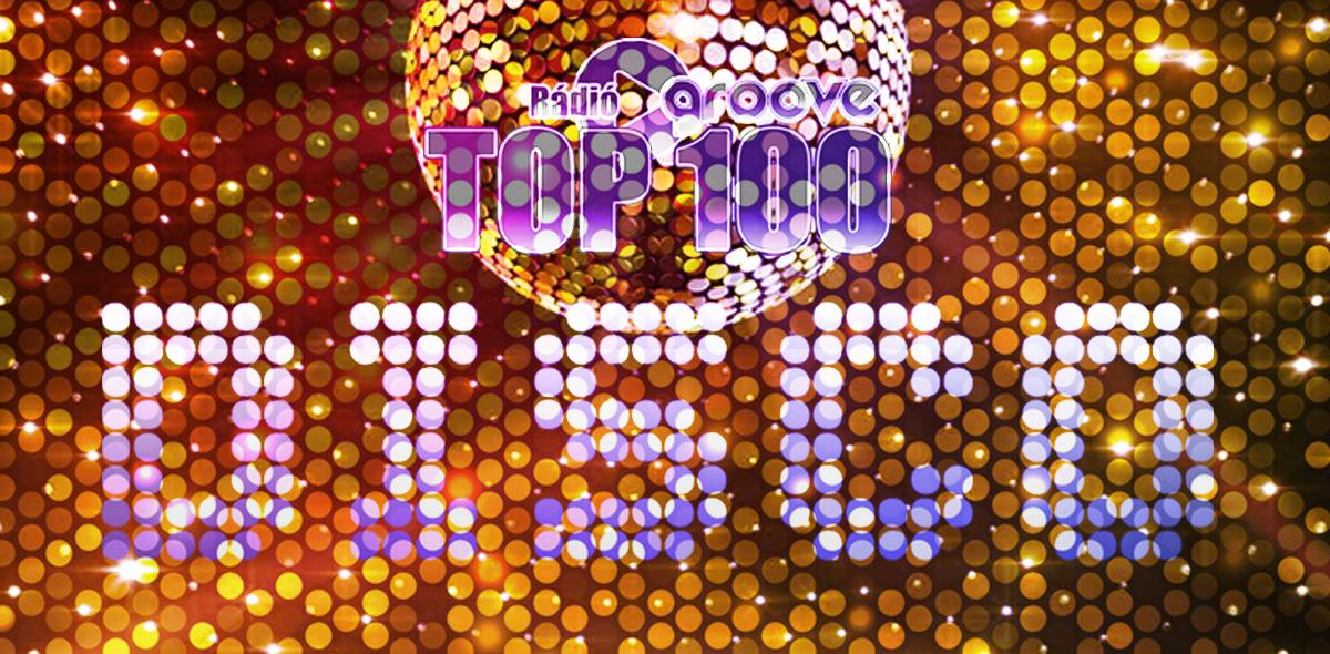 Groove Top 100 - Disco 2020 nyár